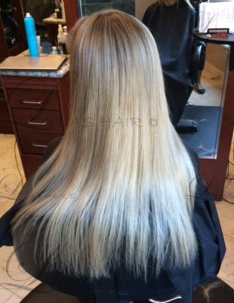 Lylas hair extensions salon pmusecretfo Image collections